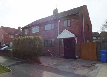 Thumbnail 3 bed semi-detached house to rent in Cumberbatch Avenue, Fegg Hayes, Stoke-On-Trent