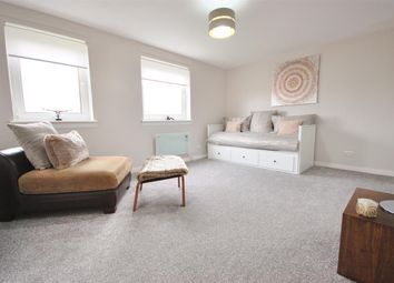 Thumbnail 1 bedroom flat for sale in Glenmore, Whitburn, Bathgate