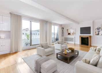 Queensberry Place, South Kensington, London SW7. 3 bed flat