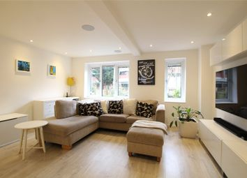 Thumbnail 4 bed terraced house for sale in Ramsey Lodge Court, Hillside Road, St. Albans, Hertfordshire