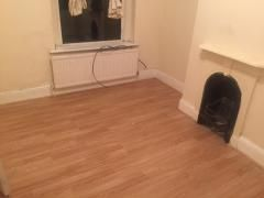 Thumbnail 2 bed flat to rent in Belmont Road, Luton