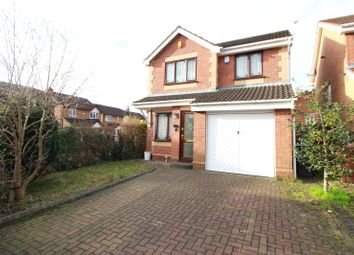 Thumbnail 3 bed detached house for sale in Carnaby Close, Liverpool, Merseyside