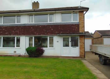 Thumbnail 3 bed property to rent in Linton Meadow, Linton On Ouse, York