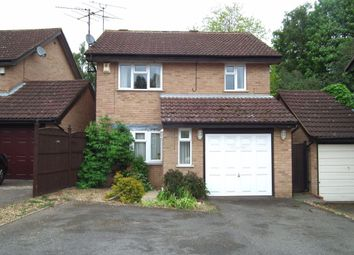 Thumbnail 3 bed property to rent in Berkeley Close, Abington, Northampton