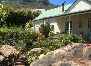 Thumbnail 3 bed detached house for sale in Bokkemanskloof Road, Atlantic Seaboard, Western Cape