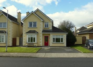 Thumbnail 4 bed detached house for sale in 49 Friary Walk, Callan, Kilkenny