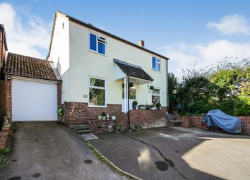 Thumbnail 4 bed detached house for sale in Old Chapel Drive, Lytchett Matravers, Poole