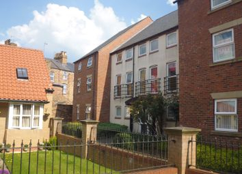 Thumbnail 2 bed flat for sale in Rosevale Court, St Johns Road, Scarborough