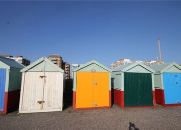 Thumbnail Property for sale in Beach Hut 273, Kingway, Hove, East Sussex