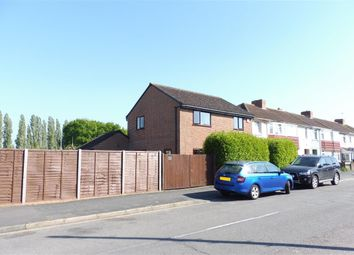 Thumbnail 3 bed property to rent in Upper St. Michaels Grove, Fareham