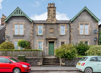 2 bed flat for sale in Rosetta Road, Peebles, Scottish Borders EH45