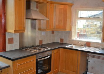 Thumbnail 3 bed terraced house to rent in Stile Common Road, Huddersfield