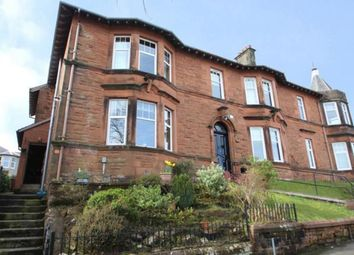 Thumbnail 3 bed end terrace house for sale in South Street, Greenock, Inverclyde