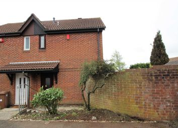 Thumbnail 2 bed semi-detached house to rent in Spruce Gardens, Plympton, Plymouth