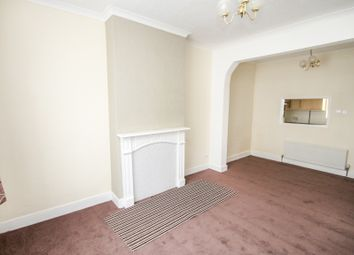 Thumbnail 2 bedroom terraced house to rent in Chadwin Road, Plaistow, London