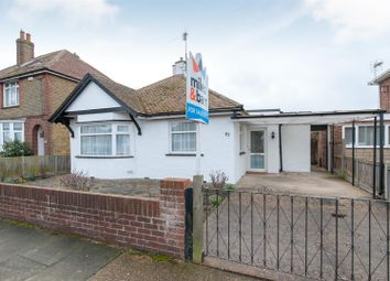 Thumbnail 3 bed detached bungalow for sale in King Edward Road, Birchington