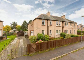 Thumbnail 3 bed flat for sale in 30 Almondside, Kirkliston