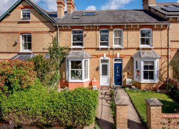 Thumbnail 3 bed terraced house for sale in Holway Hill, Taunton