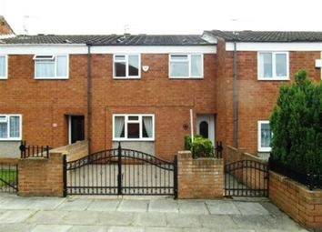 Thumbnail 3 bed terraced house to rent in Potter Walk, Hartlepool