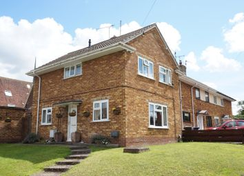 Thumbnail 3 bed semi-detached house for sale in Charles Road, Salisbury