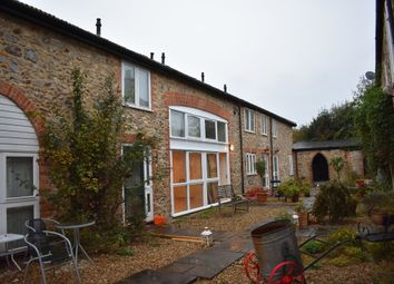 Thumbnail 2 bed cottage to rent in Ostlers Yard, Fore Street, Chard