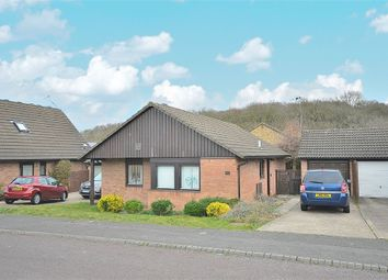 Thumbnail 3 bedroom detached bungalow for sale in Marlstones, West Hunsbury, Northampton