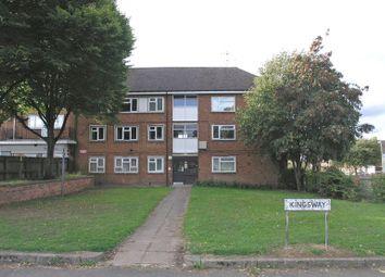 Thumbnail 2 bed flat for sale in Stourbridge, Wollaston, Kingsway