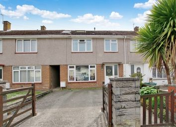 Thumbnail 3 bed terraced house for sale in 39 Pantycelyn Place, St. Athan, Barry