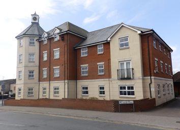 Thumbnail 2 bedroom flat to rent in Adair Road, Ipswich