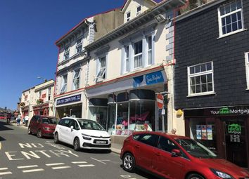 Thumbnail Commercial property for sale in Upper Floor Apartments, 6, Bay Tree Hill, Liskeard
