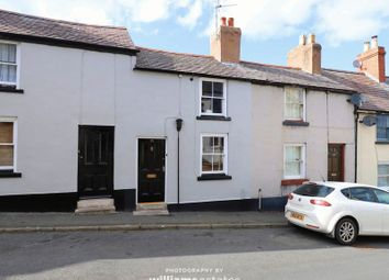 Thumbnail 1 bed terraced house for sale in Beacons Hill, Denbigh