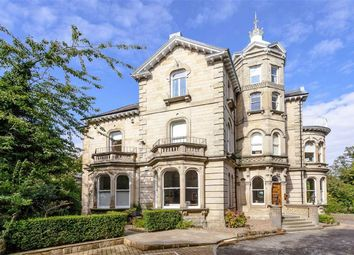 Thumbnail 3 bed flat for sale in 1 Park Road, Harrogate, North Yorkshire
