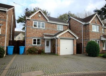 Thumbnail 3 bedroom detached house to rent in Guys Crescent, Salthouse Road, Hull