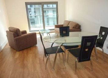 Thumbnail 2 bed flat to rent in West Carriage House, Royal Carriage Mews, Royal Arsenal, Woolwich, London