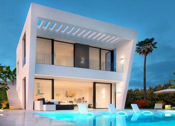 Thumbnail 4 bed terraced house for sale in 29680 Estepona, Málaga, Spain