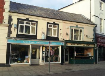Thumbnail 1 bed flat to rent in Bridge Street, Andover