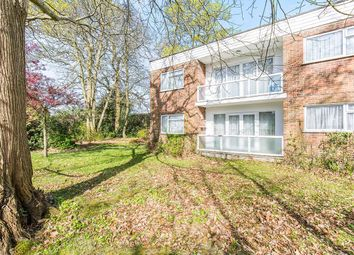 Thumbnail 2 bed flat to rent in Bassett Wood Drive, Southampton