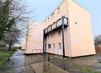 Thumbnail 2 bed flat for sale in Samson Close, Gosport