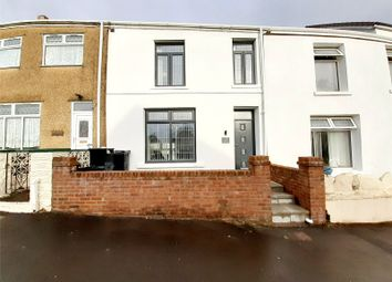 3 bed terraced house for sale in Tydfil Villas, Pant, Merthyr Tydfil CF48