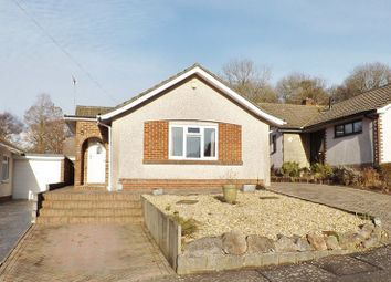 Thumbnail 3 bed property for sale in The Rise, Widley, Waterlooville