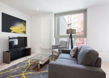 Thumbnail  Studio to rent in Corsair House, 5 Starboard Way, Royal Wharf, London