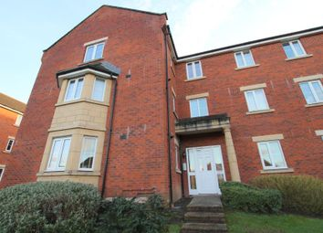 2 bed flat to rent in Amis Walk, Horfield, Bristol BS7