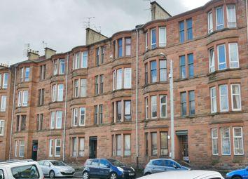 Thumbnail 1 bedroom flat for sale in Torrisdale Street, Glasgow