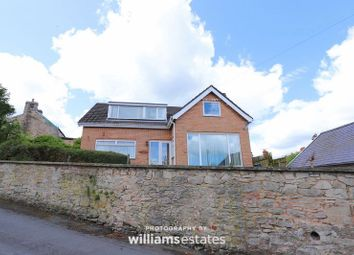 Thumbnail 4 bed detached house for sale in Abrams Lane, Denbigh