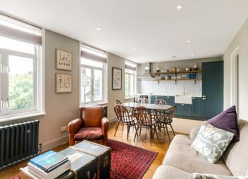 Thumbnail 1 bedroom flat for sale in Clapham Common North Side, London