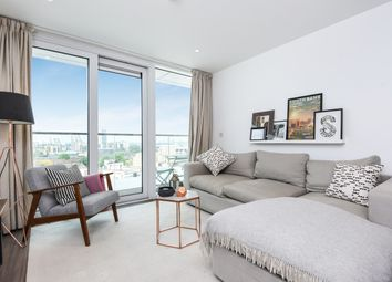 Thumbnail 1 bed flat for sale in Beacon Tower, Spectrum Way, Wandsworth