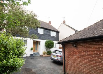 Thumbnail Detached house for sale in Ashdon Road, Saffron Walden