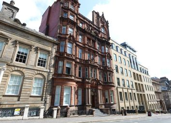 Thumbnail 3 bed flat to rent in West George Street, Glasgow