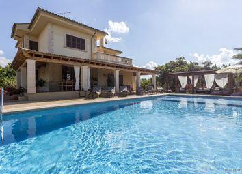 Thumbnail 4 bed finca for sale in 07130, Son Sardina, Spain