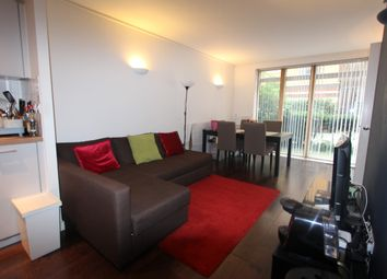 Thumbnail 2 bed maisonette to rent in Teal Street, London